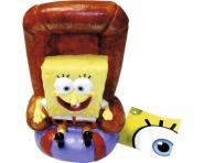 Penn-Plax Spongebob in Sessel 12,7 cm