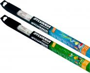 Sylvania Grolux + Aquastar T8 Bundle