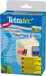Tetratec EasyCrystal Filter Pack C mit Aktivkohle C 600