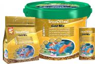 Tetra Pond Gold Mix