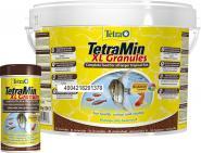 TetraMin XL Granules 0