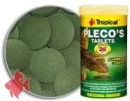 Tropical Pleco´s Tablets