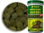 Tropical Green Algae Wafers 100 ml (45 g)