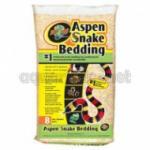 Zoo Med Aspen Snake Bedding 26,4 l