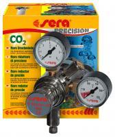 sera flore CO2-Druckminderer für außen liegendes Ventil