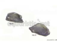 Lucky Reptile Water Dish Granit Water Dish mittel