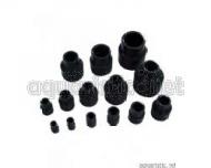 Reduce junction long 25/20 - 16 mm