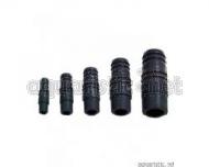 Pressure hose pipe A 16 mm