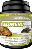 Dennerle PlecoMenu Herbivore 200 ml