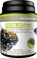 Dennerle Cichlid Veggy Herbivore 1000 ml