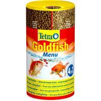 Tetra Goldfish Menu, 250 ml