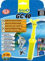 Tetra Komfort-Bodenreiniger GC 40