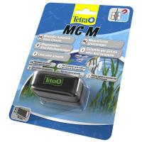 Tetra magnetic glass cleaner MC M up to 5 mm glas, 60 x 31 mm