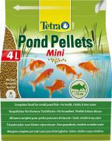 Tetra Pond Pellets Mini 4 L