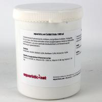 aquaristic.net Cichlid Sticks 400 g - 1000 ml Dose