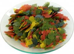 aquaristic.net Tropical Fish Flakes Premium 50 g - 275 ml can