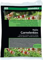 Dennerle Nano Garnelenkies arkansas grau - 2 kg