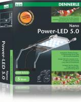 Dennerle Nano Power LED 5.0 clip-on