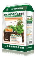 Dennerle Scapers Soil Substrate 4 l