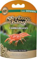 Dennerle Shrimp King Cambarellus - Mini-Sticks - 45 g