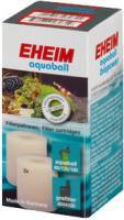 EHEIM Filter cartridge für internal filter for Innenfilter 2208-2212 aquaball 60-180, biopower 160-240 (2 pcs.) [2618080]