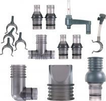 EHEIM accessories for InstallationsKIT1+2