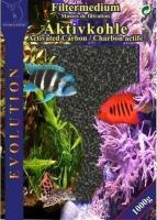 Evolution Aktivkohle - 1000 g