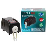GroTech 1 - Kanal Dosierpumpe - TEC 1 NG