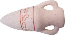 Hobby Amphore sand S - 10 cm