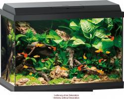 Juwel Primo 70 LED Aquarium Set schwarz