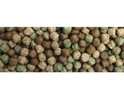 aquaristic.net Koi Pellets 5 mm - 1 kg, 2,5 L Beutel