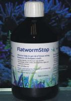 Korallen-Zucht Flatworm Stop 250 ml