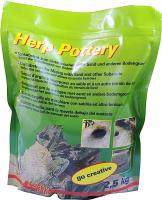 Lucky Reptile Herp Pottery Clay Granulate - 2,5 kg