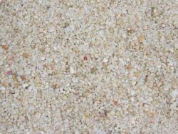 Meeresgrund / Korallensand ca. 1 mm - 5 kg