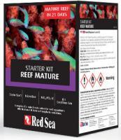 Red Sea Reef Mature Pro Kit - Komplettset zum Einfahren von Riffaquarien
