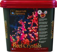Aquarium Systems Reef Crystals Meersalz 10 kg