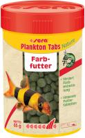 sera Plankton Tabs Nature 100 ml (65 g)
