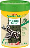 sera Spirulina Tabs Nature 100 ml (60 g)