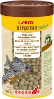 sera Viformo Nature 250 ml (160 g)