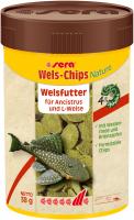sera Wels-Chips Nature 100 ml (38 g)