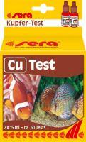 sera Copper Cu - Test