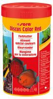 sera Discus color rot 250 ml