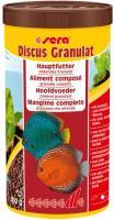 Sera Discus Granulat 1000 ml