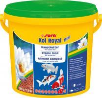sera KOI ROYAL mini - 3800 ml