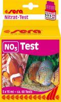 sera Nitrat NO3 - Test