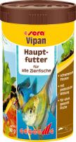 sera Vipan 250 ml Normalflocken