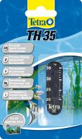 Tetra TH Aquarium Thermometer  TH 35