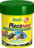 Tetra Pleco Tablets 275 Tab.