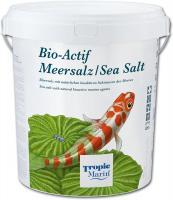 Tropic Marin BIO-ACTIF Meersalz 25 kg Eimer für 750 l