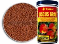 Tropical Discus Gran D-50 plus 10 l